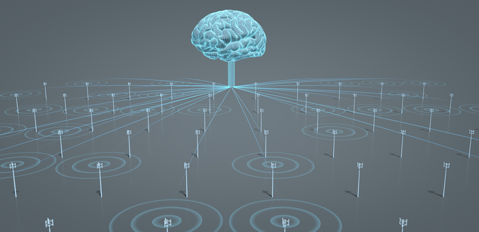 Divided attention could ease wireless congestion