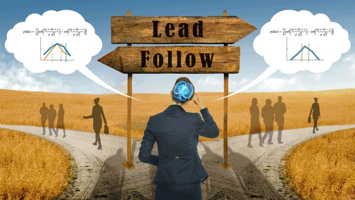 Low Responsibility Aversion Is An Important Determinant of the Decision to Lead