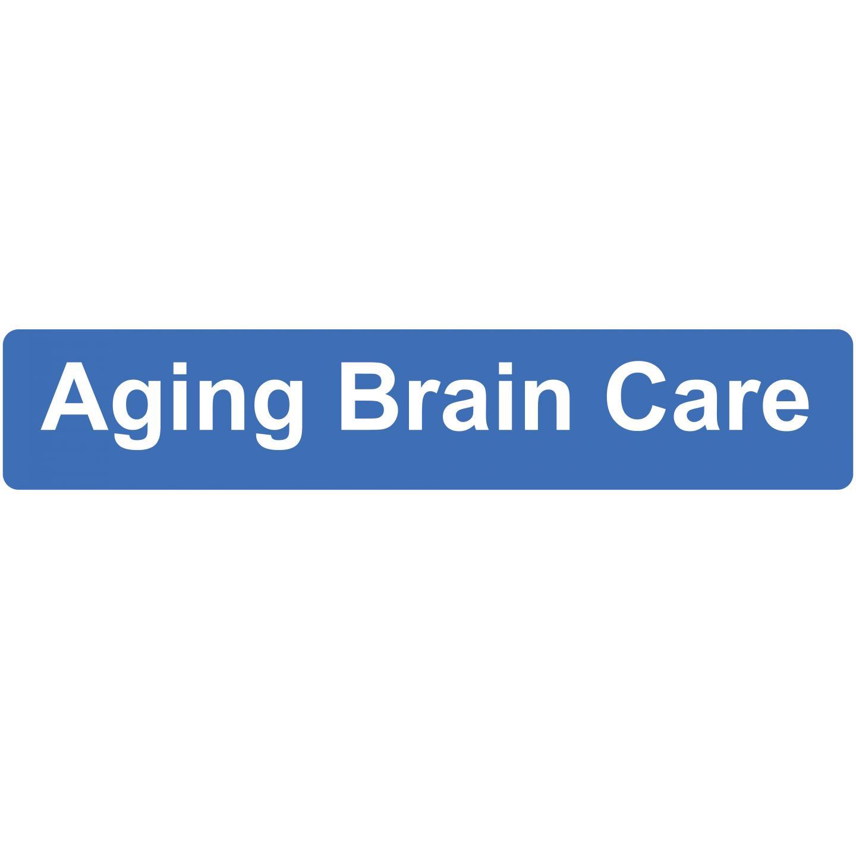 Aging Brain Care