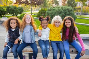 Long COVID symptoms in children rarely persist beyond 12 weeks