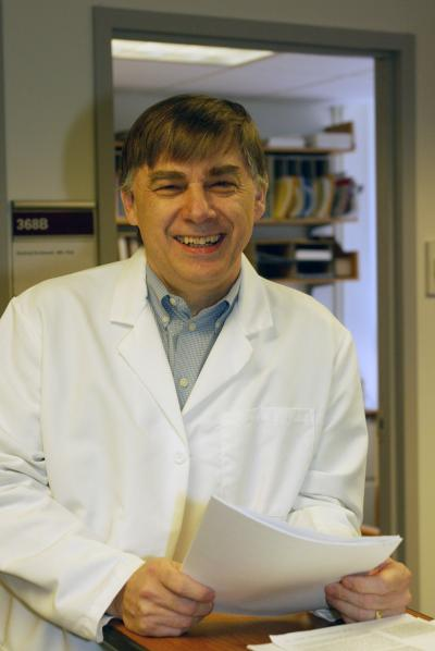 Andrzej Krolewski, M.D., Ph.D., Joslin Diabetes Center