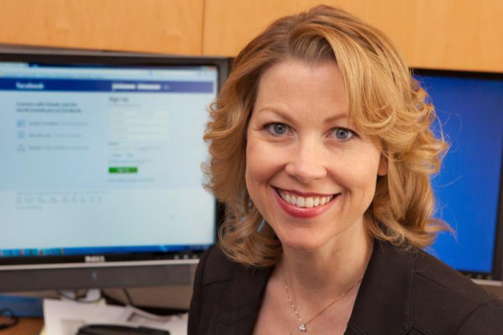 Professor Pamela Keel, Florida State University