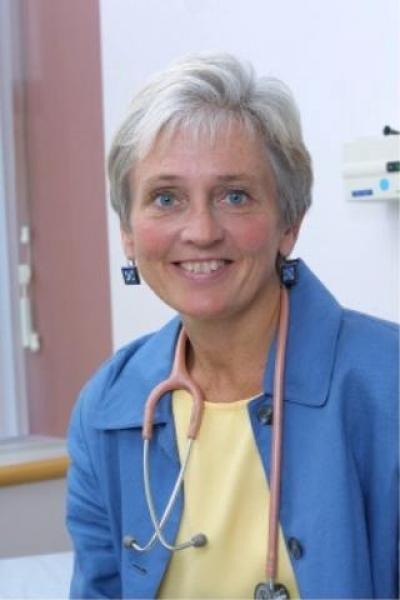 Judith Owens, Hasbro Children's Hospital
