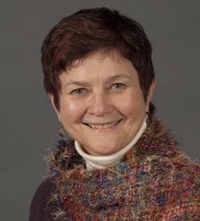 Patricia Parmelee, University of Alabama