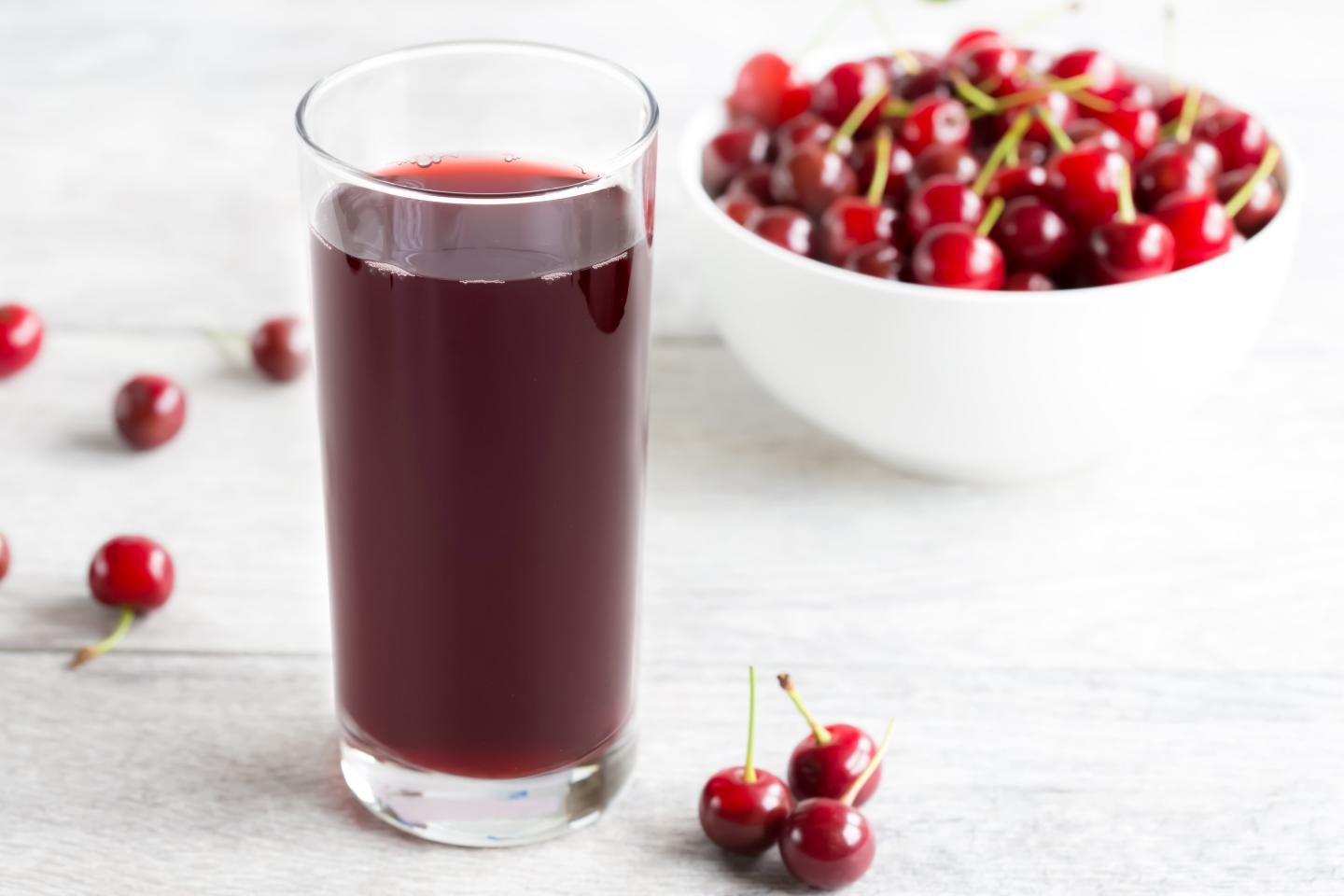 Tart Cherry Juice Concentrate Found to Help Endurance Recovery