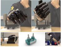 Osseointegrated Artificial Joint