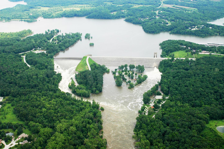 2008 Iowa Flood