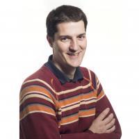 Roger Gomis, Ph.D., Institute for Research in Biomedicine