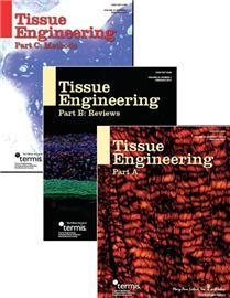 <em>Tissue Engineering Part A</em>