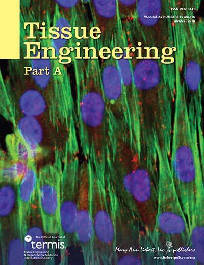 <em>Tissue Engineering, Part A</em>