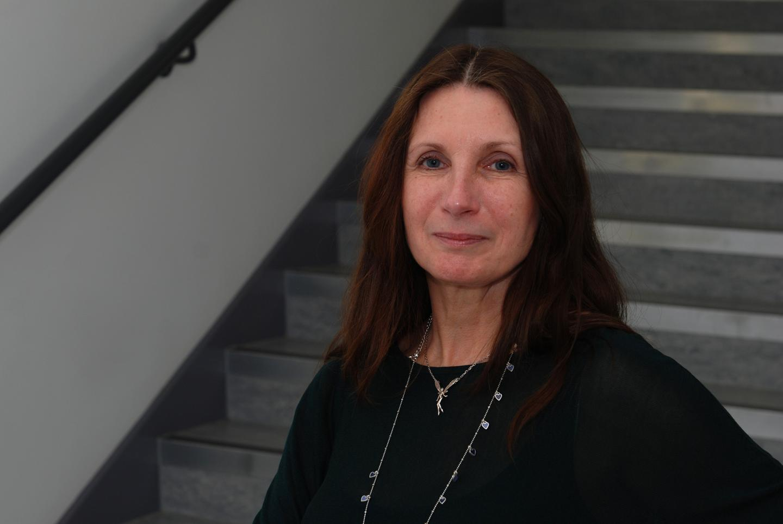 Dr. Nadia Wager, University of Huddersfield