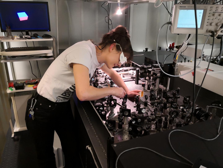 Claudia Gollner, Vienna University of Technology (1 of 2)